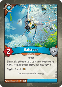 Batdrone