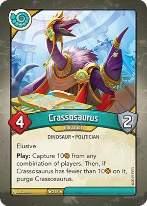 Crassosaurus