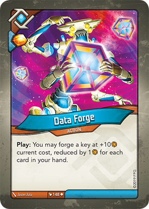 Data Forge