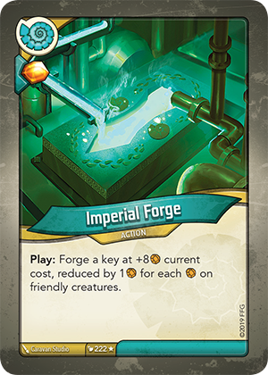 Imperial Forge