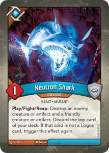 Neutron Shark