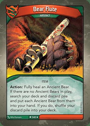 bear-flute