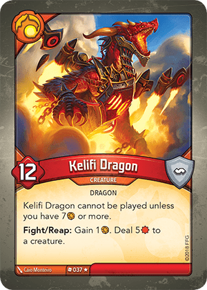 kelifi-dragon